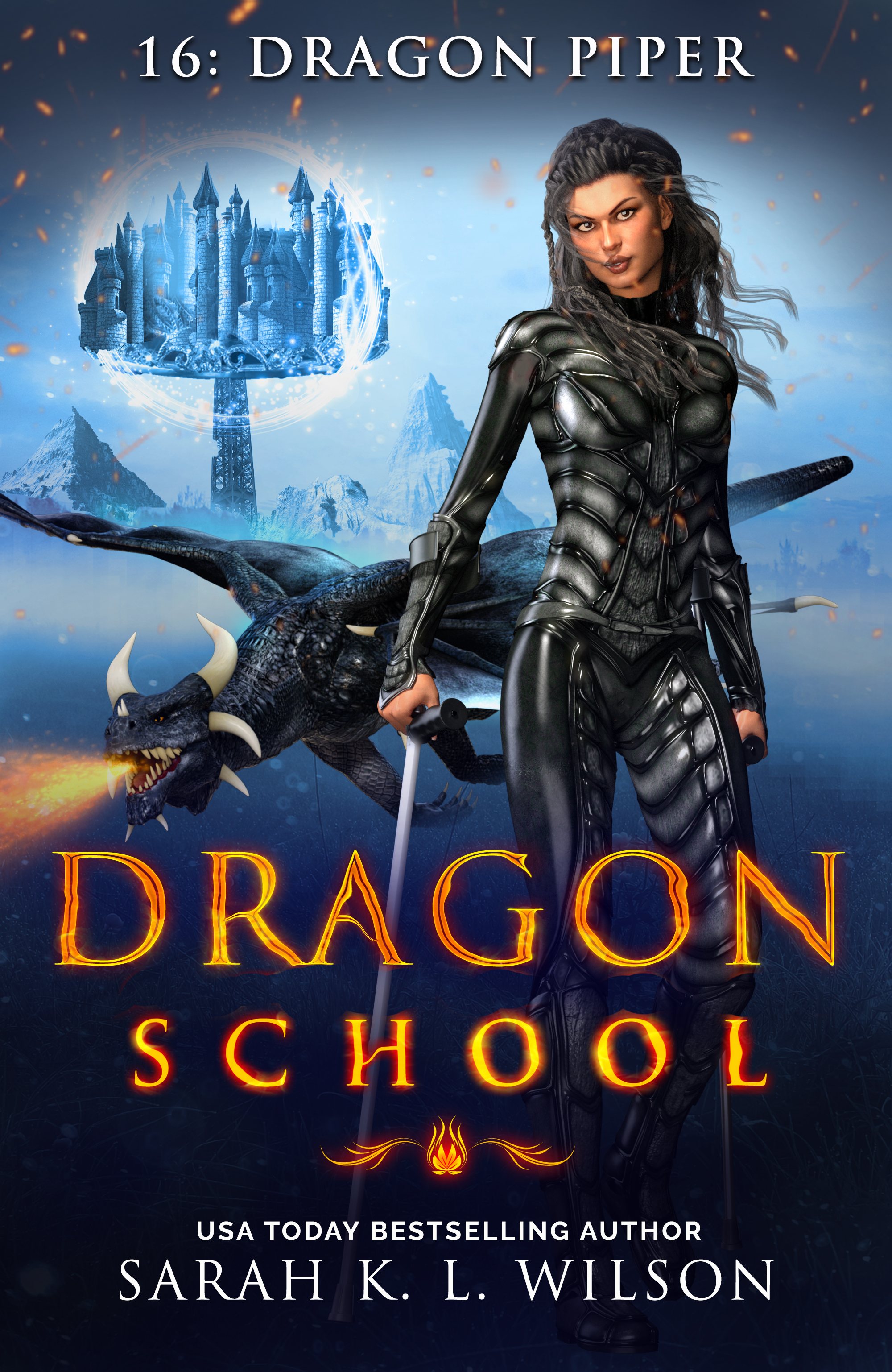 Dragon School: Dragon Piper