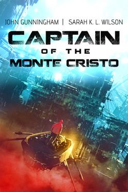 Captain of the Monte Cristo