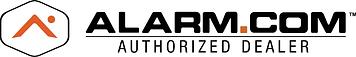 Alarm.com Dealer Logo