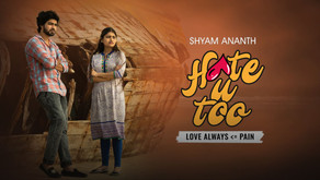 Watch Hate you too Full Movie on Shreyas ET