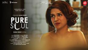Watch Pure Soul ( English) Full Movie on Shreyas ET | Shraddha Das Latest Movies