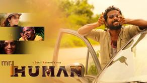Watch Mr.Human (English) Full Movie on Shreyas ET
