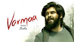 Watch Varmaa ( Tamil) Full Movie on Shreyas ET