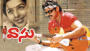 Watch Vasu Full Movie Online (Telugu) For Free on Shreyas ET