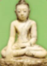 Карта Будды 27 - Путешествие в одиночестве