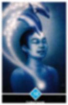 ГАРМОНИЯ – младший аркан Вода: владение эмоциями. Слушайте свое сердце, двигайтесь согласно ему, чего бы это ни стоило. Состояние совершенной простоты стоит не меньше, чем все остальное…