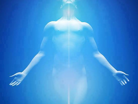 Путь Божественного Сознания(читает Nikosho)