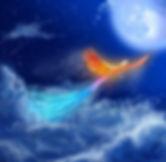 Сказка о вольной птице. Жила-была птица. Птица с сильными крыльями, со сверкающим разноцветным оперением. Существо, созданное для вольного полета в поднебесье, рожденное, чтобы радовать глав тех, кто следит за ней с земли…