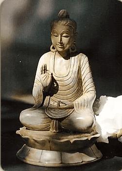 Карта Будды 4 – Только любовь побеждает ненависть