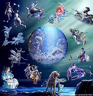 Притча - Божий дар каждого знака Зодиака
