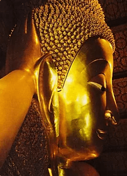 Карта Будда 24 -  Преодоление