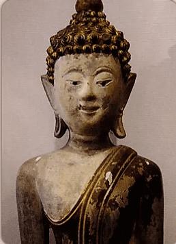 Карта Будды 12 - Победить себя