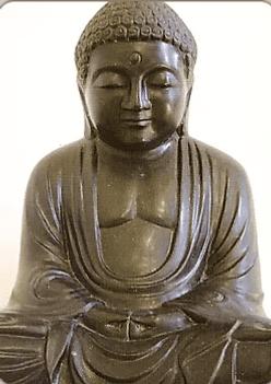 Карта Будды 34 - Молчание