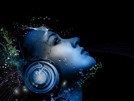 Музыка для души. Видео