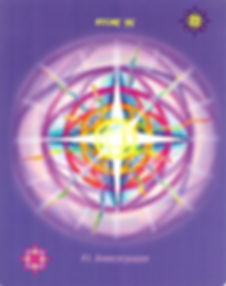 Исцеляющая сила. карта 93 – Концентрация