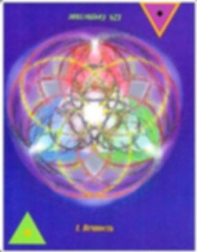 Исцеляющая сила энергетических волн. Карта 1-128. Вечность - Сочуствие (описание)