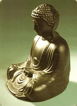 Карта Будды 16 - Невежда