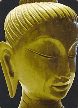 Карта Будды 51 - Чтобы не нарушать покой