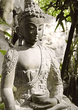 Карта Будды 41 - Не ограничивай себя