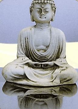 Карта Будды 20 - Простое учение