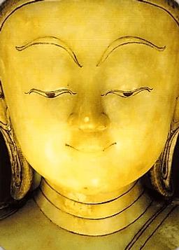 Карта Будда 15 - Будь живым и страстным