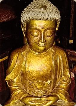 Карта Будды 3 – Назойливые мысли