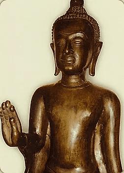 Карта Будды 46 - Истинный путь