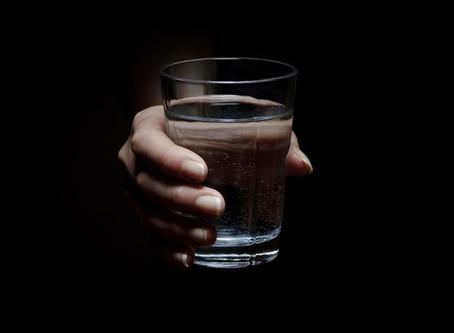 Притча о стакане воды