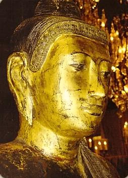 Карта Будды 28 - Занимайся своим делом
