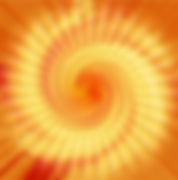 Медитация - Оранжевый цвет