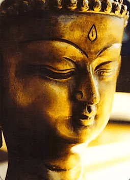 Карта Будды 22 - Среди беспокойных