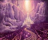 Сказка - Пещера Творения. Крайон