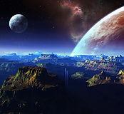 Планета начала жить в другом измерении