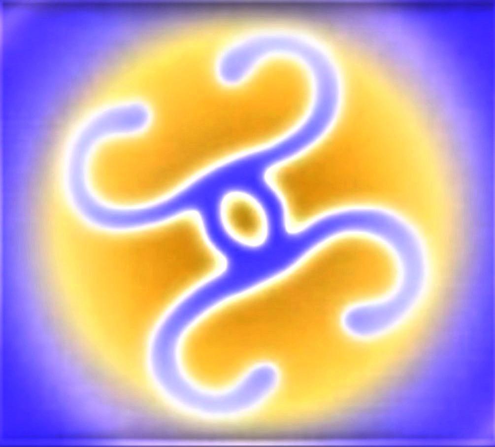 35. Творческий Потенциал. Цвет: Серебряный, Лавандовый и золотисто-белый.  Природа: Пассивный