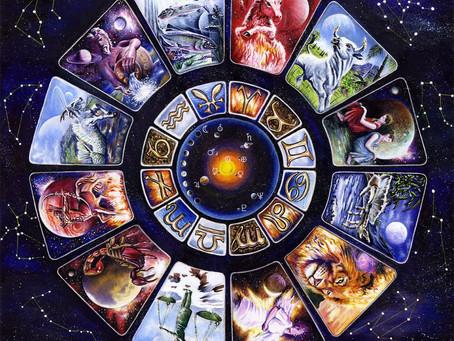 Божий дар каждого знака зодиака