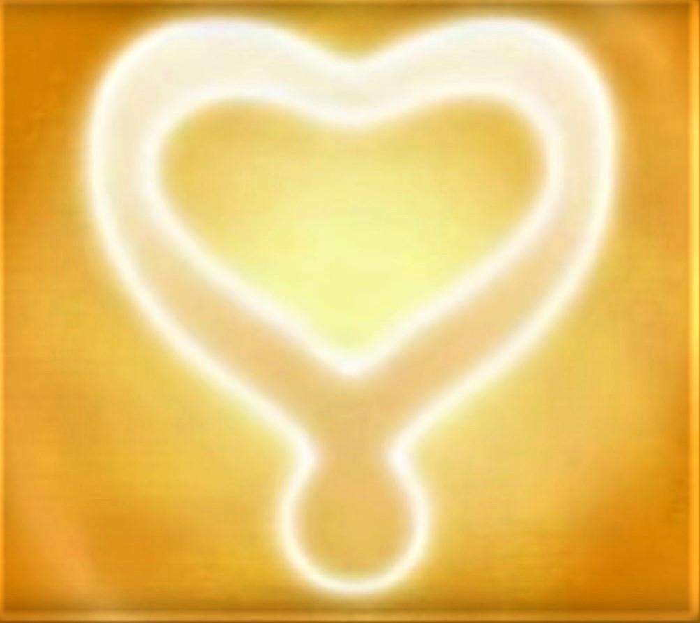 37. Дружба. Цвет: Персиковый, золотой и золотисто-белый.  Природа: Активный