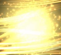 Расслабление и наполнение золотой энергией