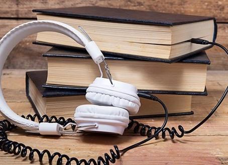 Аудио книги (подборка избранных)