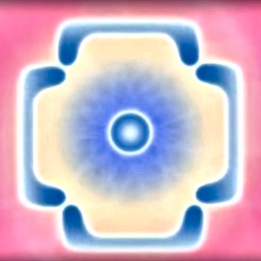 42. Коммуникация. Цвет: Розовый, Бирюзовый и Лавандовый.  Природа: Пассивный