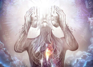 Духовные мытарства