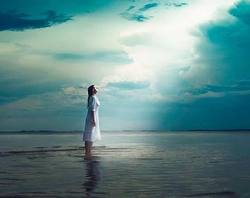 Стихотворение - Величественная тишина