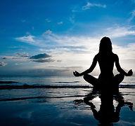 Медитация - Расслабление и работа с чакрами