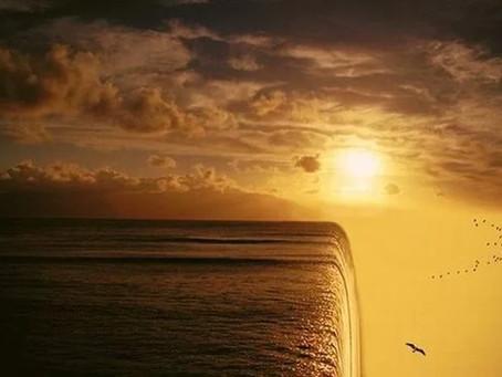 Конец твоего мира - Адьяшанти (читает Nikosho)