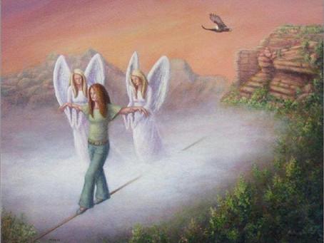 Сказка - Мелани видит сон