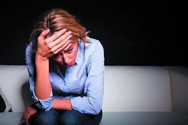 Болезни и негативные стереотипы поведения