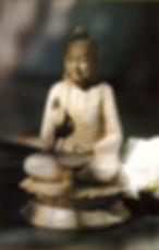 Карта Будды 4. Только Любовь побеждает ненависть. «В этом мире ненависть ещё никогда не побеждала ненависть. Только любовь способна победить ненависть. Таков закон древний и вечный» Гуатама Будда.