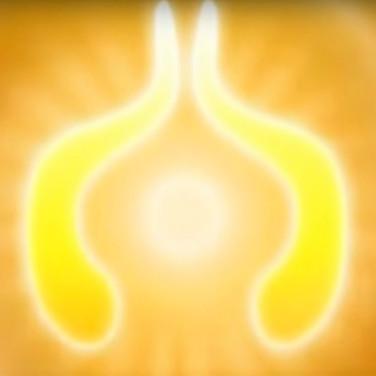 5. Дыхание Жизни. Цвет: золотой (золотисто-жёлтый).  Природа: Пассивный