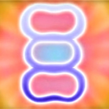 36. Сексуальная энергия. Цвет: Розовый, Лавандовый и Персиковый.  Природа: Интегрирующий