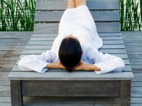 Медитация – это блаженство пребывания в одиночестве…