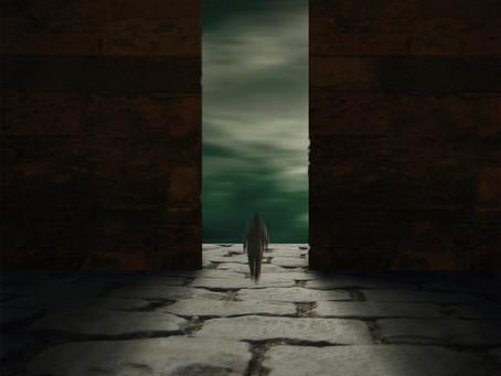 Врата которых нет (читает Nikosho)